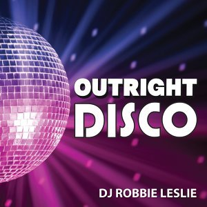 DJ Robbie Leslie 歌手頭像
