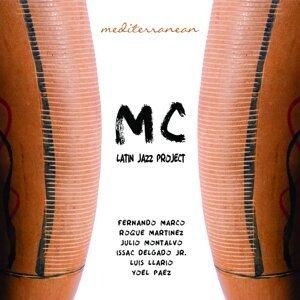 MC Latin Jazz Project 歌手頭像