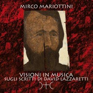 Mirco Mariottini feat. Giovanni Falzone & Marco Baliani 歌手頭像