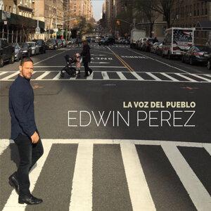Edwin Perez 歌手頭像