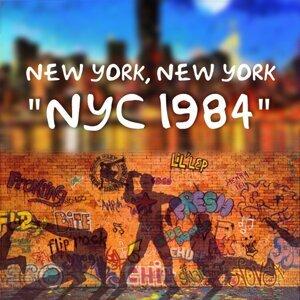 New York, New York 歌手頭像