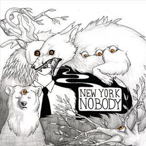New York Nobody 歌手頭像