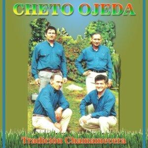 Cheto Ojeda 歌手頭像