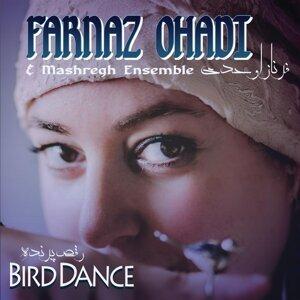 Farnaz Ohadi, Mashregh Ensemble 歌手頭像