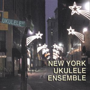 New York Ukulele Ensemble 歌手頭像