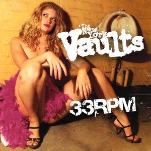 The New York Vaults 歌手頭像