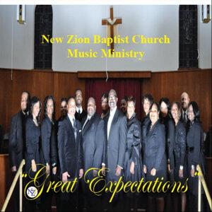 New Zion Baptist Church 歌手頭像