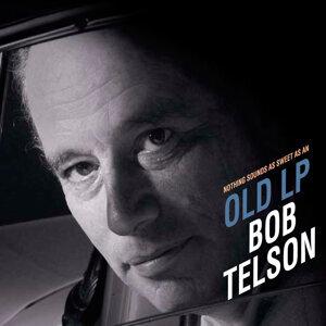 Bob Telson 歌手頭像