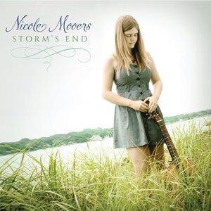 Nicole Mooers 歌手頭像