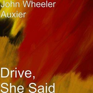 John Wheeler Auxier 歌手頭像