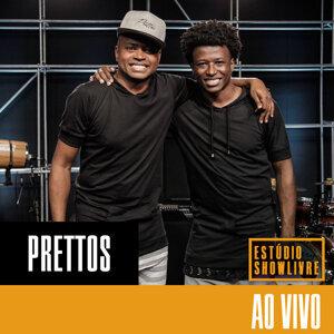 Prettos 歌手頭像