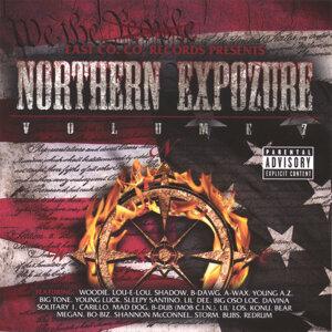 Northern Expozure Vol.7 歌手頭像