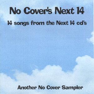 No Cover Sampler #2 歌手頭像