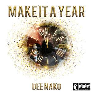 Dee Nako 歌手頭像