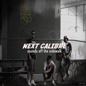 Next Calibre 歌手頭像
