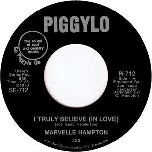 Marvelle Hampton 歌手頭像