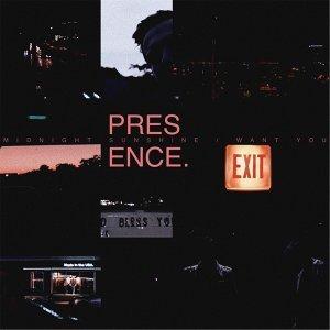 Presence. 歌手頭像