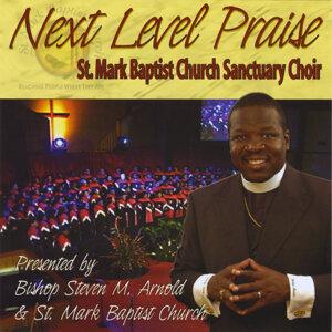 St. Mark Baptist Church Sanctuary Choir 歌手頭像