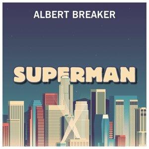 Albert Breaker 歌手頭像