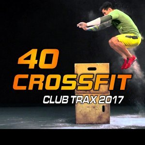 Crossfit Sound Productions 歌手頭像
