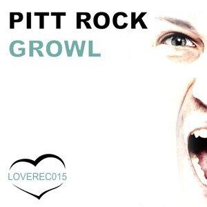 Pitt Rock 歌手頭像