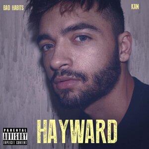 Kam Hayward 歌手頭像