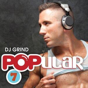DJ Grind 歌手頭像