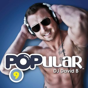 DJ David B 歌手頭像