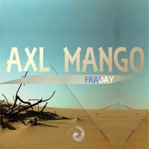 Axl Mango 歌手頭像