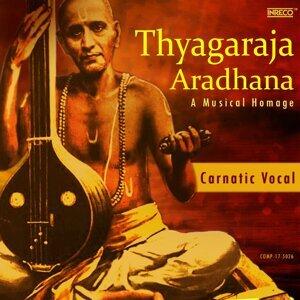 Thyagaraja 歌手頭像