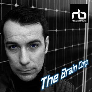 The Brain Corp. 歌手頭像