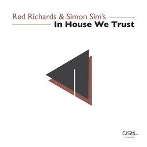 Red Richards & Simon Sim's 歌手頭像