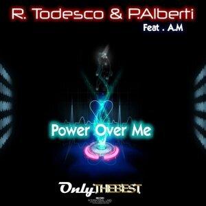 R. Todesco, P. Alberti 歌手頭像