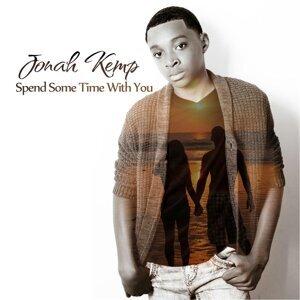 Jonah Kemp 歌手頭像