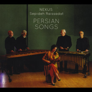 Nexus Percussion, Sepideh Raissadat 歌手頭像