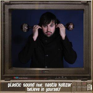 Plastic Sound featuring Nastia Kobzar 歌手頭像