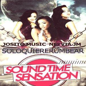 Josito Music, Neyvia Jm 歌手頭像