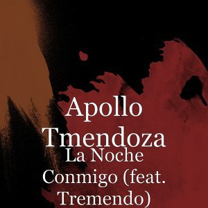 Apollo Tmendoza 歌手頭像