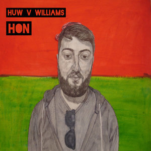 Huw Lloyd Williams 歌手頭像