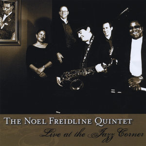 The Noel Freidline Quintet 歌手頭像
