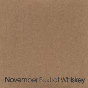 November Foxtrot Whiskey 歌手頭像