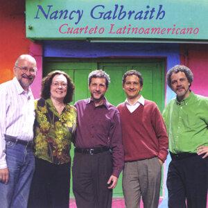 Nancy Galbraith 歌手頭像