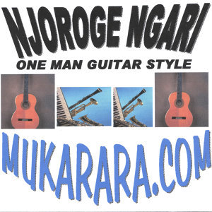 Njoroge Ngari 歌手頭像