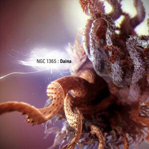 NGC 1365 歌手頭像