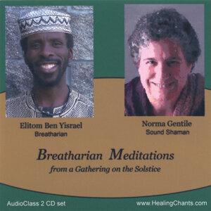 Elitom Ben Yisrael, Breatharian And Norma Gentile, Sound Shaman 歌手頭像