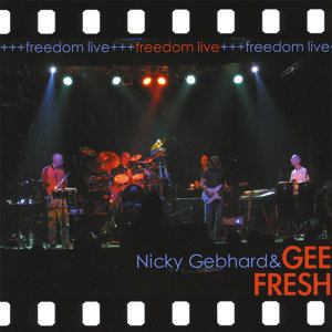 Nicky Gebhard & Gee Fresh 歌手頭像