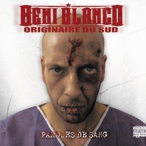 Beni Blanco 歌手頭像