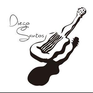 Diego Santos 歌手頭像
