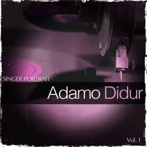 Adamo Didur, Salvatore Cottone 歌手頭像