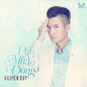 Nguyen Duy 歌手頭像